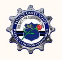 Police Unity Tour Logo