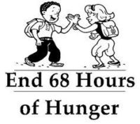 End Of 68 Hours Of Hunger